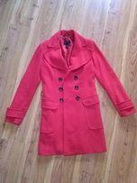 Płaszcz w kolorze czerwonym, MNG Casual Sportwear jesień/zima roz. S