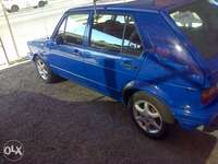 Image of 1999 VW DECO GOLF 1.6 carb
