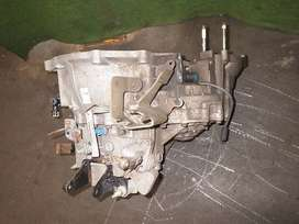 USED GEARBOXES MAZDA L3 MANUAL FOR SALE