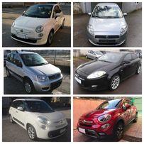 Разборка запчасти Fiat Grande Punto Evo Bravo Panda 500 500L 500X