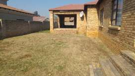 4 bedroom house in Vaal Park for sale