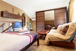 Квартира в двух уровнях, люкс, 5 углы(центр)
