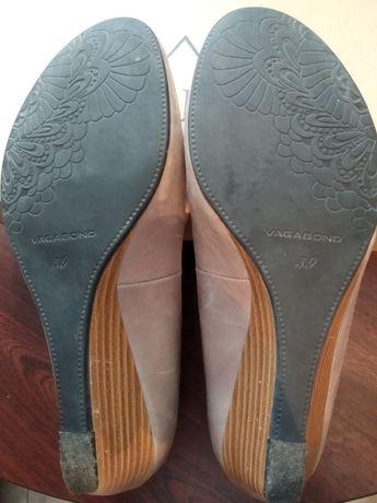 Туфли кожаные Черкассы - изображение 2