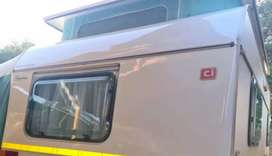Perspec windows made for all caravans