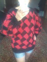 свитер МОХЕР новый
