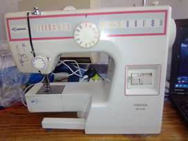 Empisal protoea deluxe sewing machine for sale only R800 comes with fo