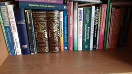 Książki medyczne