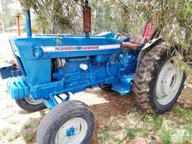 FORD 50000 TRACTOR