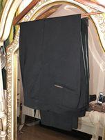 Spodnie culottes Royal Collection Fraternity S 100% wełna