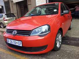 Polo  vivo very clean and with a good Condition