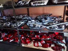 Excloosive cars and car parts