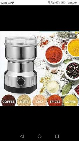 Nima coffee and spice grinder