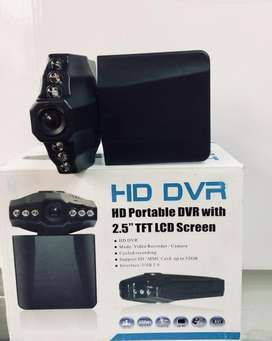 "DASH CAM! HD 2.5"" TFT LCD brand new factory value deal"
