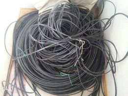 Подвесной оптический кабель с тросом СВМ (4.0) П-2х8е1 (ИК/Т..М..)