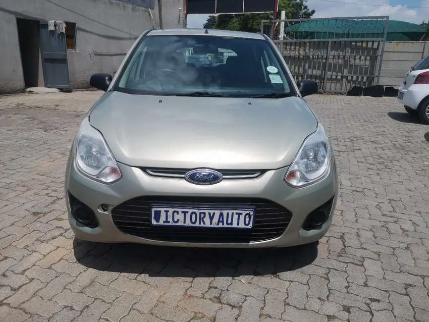 2013 ford 1.4 figo Hatchback ( FWD ) cars for sale in South Africa