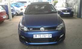 VW POLO 1.0 DSG HIGHLINE R-LINE