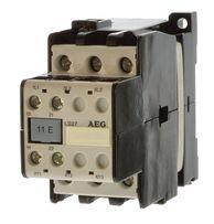 Контактор (пускатель) AEG LS27 11kW 40A Spule 230VAC [910-301-562-00]