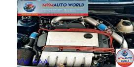 USED ENGINES  GOLF/PASSAT 2.8L 6CYL VR6 AAA FOR SALE