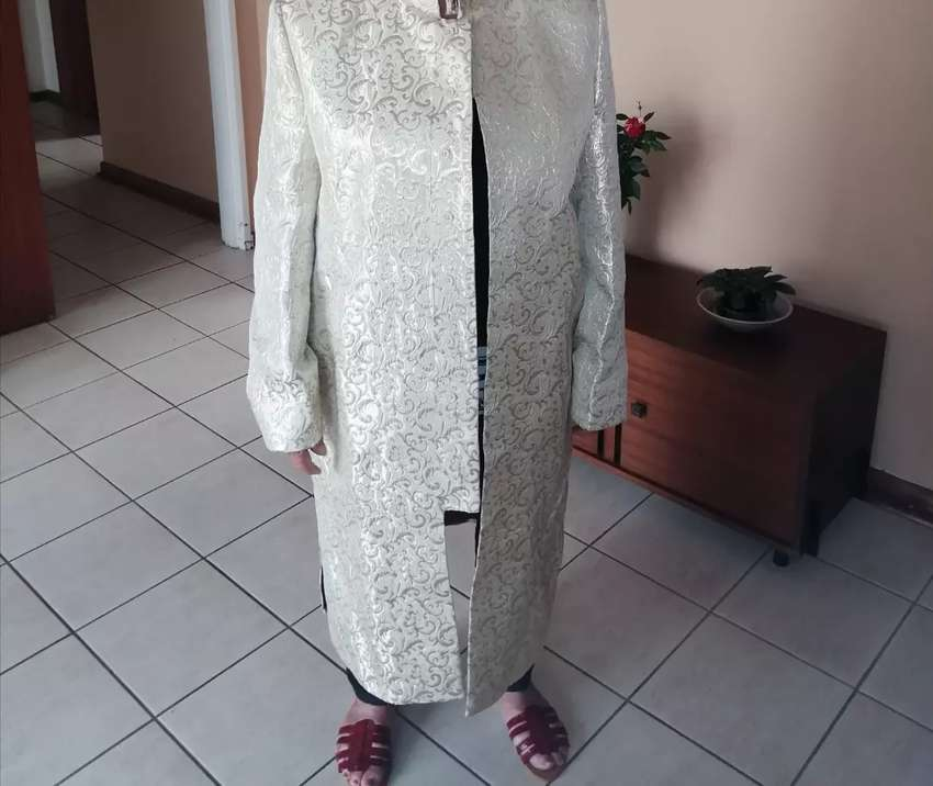 Brand new Morrocan style jacket