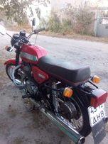 Продам Jawa-638