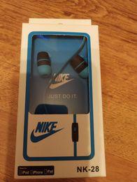 Sluchawki Nike