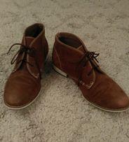 Miodowe buty roz. 37