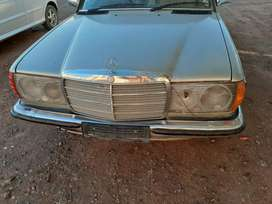 Mercedes-Benz  1984 for sale