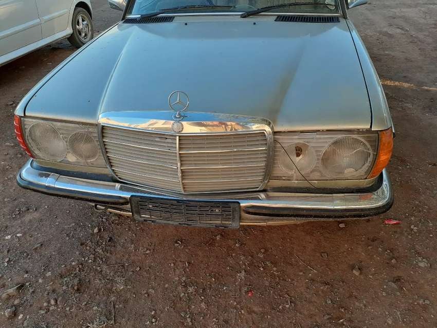 Mercedes-Benz  1984 for sale 0