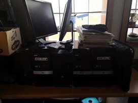 6 computers for sale contract for price