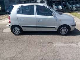 2006 Hyundai Atos G.L.s 1.1 Automatic 77,000km for sale