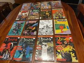 Comic Book Collection