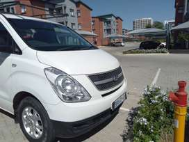 Hyundai H-1 for sell