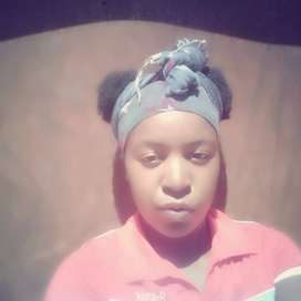 Am looking for a job as a domestic worker