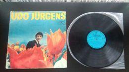 Udo Jurgens Juergens, płyta winylowa LP