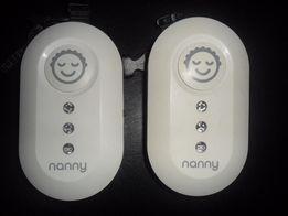Nanny - монітор дихання немовляти. Фирма -JABLOTRON-Чехія.