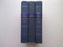 Джек Лондон. Собрание сочинений в 7 томах (Тома 2;4;6)