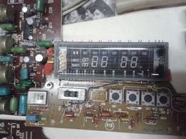 Индикатор для магнитофонов