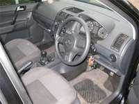 Image of Front seats for sale