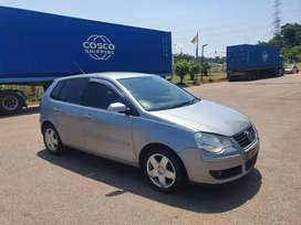 2007 VW POLO 1.9TDI - EXCELLENT CONDITION