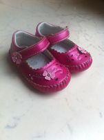 Детские туфельки (туфли, туфлі, мокасины)