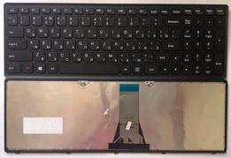 Клавиатура Lenovo IdeaPad G500s G505s S510p Flex 15 Flex 15D новая