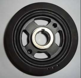 Toyota Corolla 1997/2002 4AFE Crank Pulley For Sale