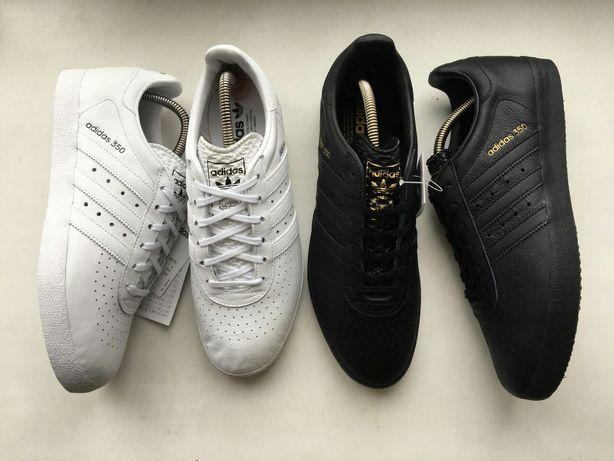 Новые!Кроссовки мужские кожаные Adidas 350 40,42,43,44,45,46 Оригинал Хмельницкий - изображение 5