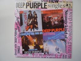 Deep Purple. Singles A's and B's. CD