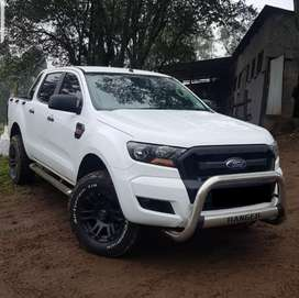 2017 Ford Ranger 2.2 Auto with Power Software