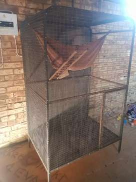 Bird Cage or for Sugarglider