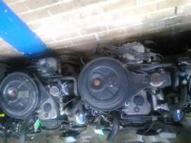 ISUZU CURB ENGINES 4ZC1 FOR SALE