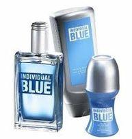 Набор Individual Blue Avon (Индивидуал Блю) 200грн