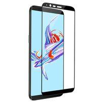 Защитное закаленное стекло Mocolo для OnePlus 3T / 5T Full Cover