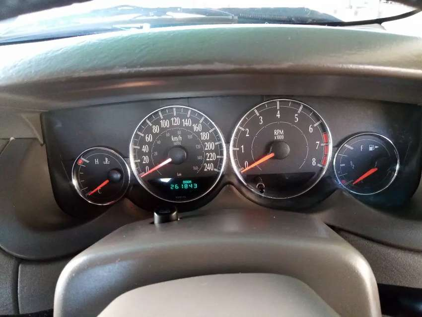 Chrysler Neon Lx 2.0 for only R40,000